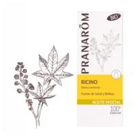 Pranarom Aceite de Ricino BIO | Farmaconfianza | Farmacia Online