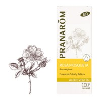 Pranarom Aceite Vegetal de Rosa Mosqueta | Farmaconfianza | Farmacia Online