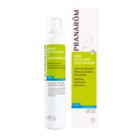 Pranarom Allergoforce Spray Antiacaros | Farmaconfianza | Farmacia Online