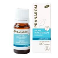 Pranarom Aromaderm Loción Uñas Amarillas | Farmaconfianza | Farmacia Online