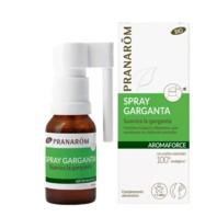 Pranarom Aromaforce Spray de Garganta | Farmaconfianza | Farmacia Online
