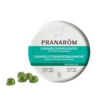 Pranarom Caramelos Emolientes de Tomillo | Farmaconfianza | Farmacia Online