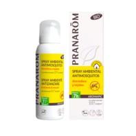 Pranarom Aromapic Spray Antimosquitos Atmosfera y Tejidos | Farmaconfianza