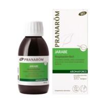 Pranarom Aromaforce Jarabe Bio | Farmaconfianza | Farmacia Online