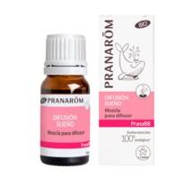 Pranarom PranaBB difusión para conciliar el sueño en bebés | Farmaconfianza | Farmacia Online