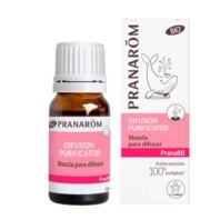 Pranarom PranaBB difusión purificante para bebés | Farmaconfianza | Farmacia Online