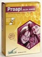 SAKAI Proapi Jalea Real Infantil-Junior