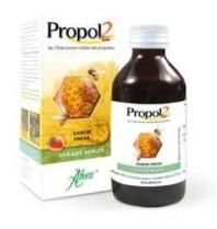 Aboca Propol2 EMF Spray oral, 30 ml para el dolor de garganta en gripes y resfriados.