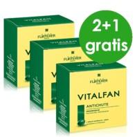 Rene Furterer Vitalfan Anticaida Progresiva, Oferta 3x30 cápsulas. | Farmaconfianza