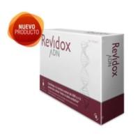 Revidox ADN acción antienvejecimiento, 28 cápsulas