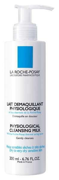 La Roche-Posay LecheDesmaquillante, 200 ml