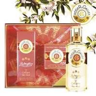 Roger Gallet Cofre Perfume Jean Marie Farina