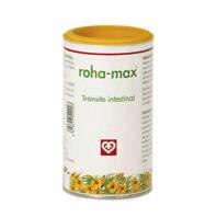Roha-Max Tránsito Intestinal, 130 gr | Farmaconfianza