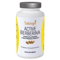 Salengei Active Berberina Colesterol | Farmaconfianza