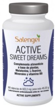 Salengei Active Sweet Dreams, 60 cápsulas | Farmaconfianza