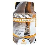 Salvat Magnesium Sports Advanced SVT, 60 comprimidos.