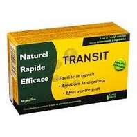 SANTE VERTE Transit 60 comprimidos