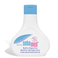 Sebamed Baby Baño Espuma, 200 ml