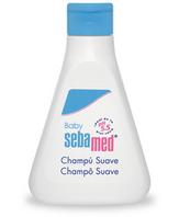 SEBAMED BABY Champú Suave, 250 ml ! Farmaconfianza