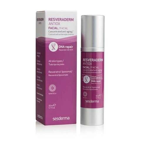 Sesderma Resveraderm Antiox Crema Antienvejecimiento 50 ml