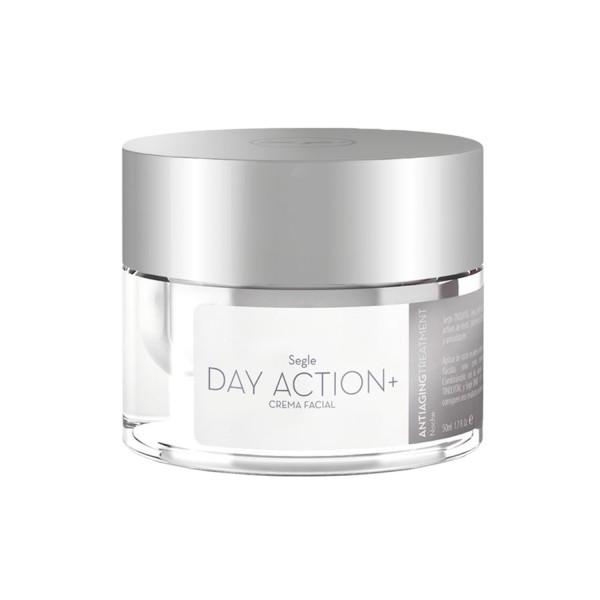 Segle Clinical Day Action + Crema Antioxidante Intensiva de Día, 50 ml.