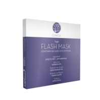 Segle Clinical Flash Mascarilla, Pack 4.