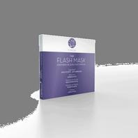 Segle Clinical Flash Mascarilla, Pack 4.