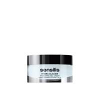 Sensilis Hydra Glacier Gel Crema Hidratante SPF 15, 50 ml|Farmaconfianza