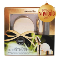Sensilis Idyllic Pack Antiedad Crema 50 ml + Sérum 30 ml|Farmaconfianza
