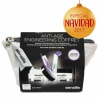Sensilis Upgrade Pack Crema de Día + Crema de Noche + Ampolla + Neceser|Farmaconfianza