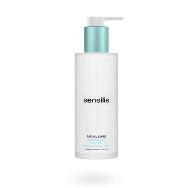 Sensilis Ritual Care Gel Purificante, 400ml|Farmaconfianza