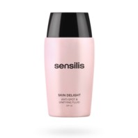 Sensilis Skin Delight Fluido Antimanchas y Unificante, 50ml|Farmaconfianza