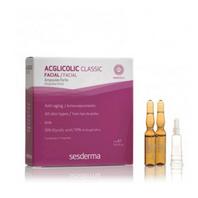 Sesderma Acglicolic Classic Ampollas Forte, 5 uds x 2 ml | Farmaconfianza