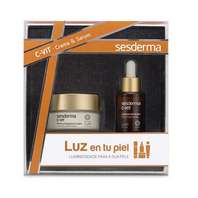 Sesderma C-Vit Liposomal Serum 30 ml + C-Vit Crema Facial 50 ml Pack Oferta