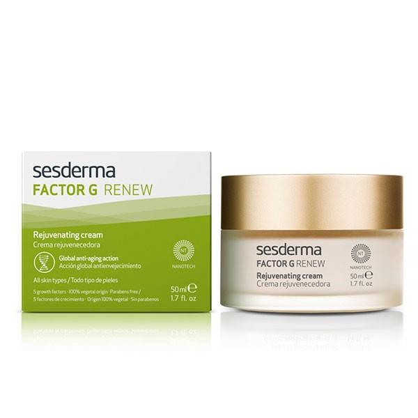 Sesderma Factor G Renew Crema Regeneradora, 50 ml