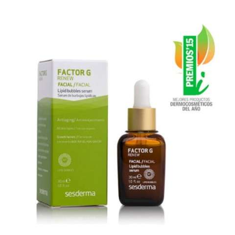 Sesderma Factor G Renew Sérum Rejuvenecedor, 30 ml