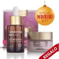 Compra Online Sesderma Reti Age Oferta Crema + Sérum | Farmaconfianza