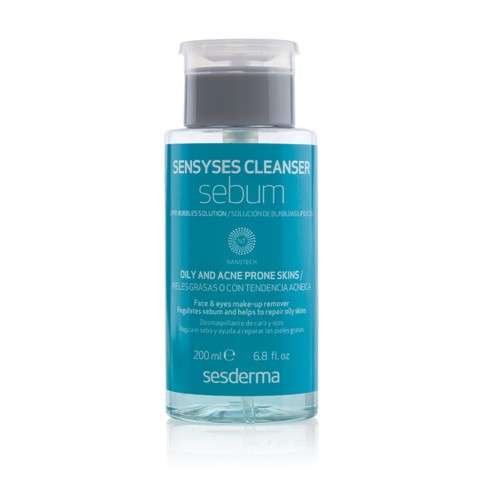 Sesderma Sensyses Cleanser Sebum, 200 ml