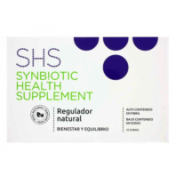 SHS Synbiotic Health Supplement 20 sobres