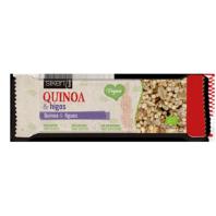 SikenForm Barrita Quinoa e Higos, 1 barrita