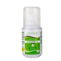 Silicium G5 Gel, 500 ml. ! Farmaconfianza