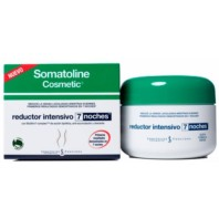 Somatoline Reductor Ultra Intensivo 7 Noches, 250 ml