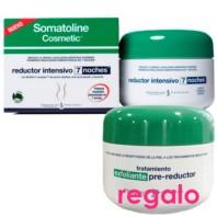 Somatoline Reductor Ultra Intensivo 7 Noches, 250 ml