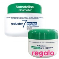 Somatoline Reductor Ultra Intensivo 7 Noches, 450 ml