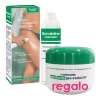 Somatoline Spray Reductor Use & Go, 200 ml.