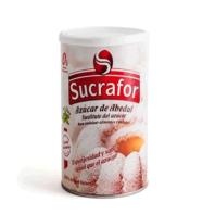Sucrafor Azúcar de Abedul, 750 g
