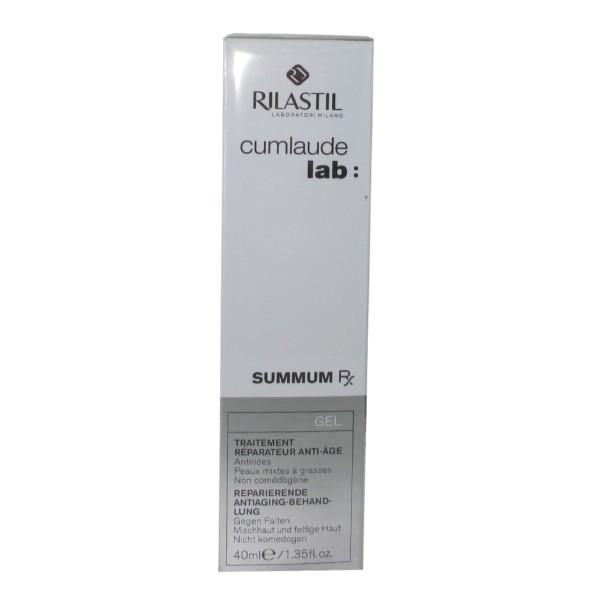 Cumlaude Summum Rx Gel, 40 ml | Farmaconfianza