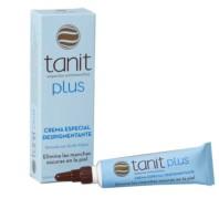 Tanit Plus Crema Especial Despigmentante, 15 ml|Farmaconfianza