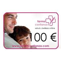 Tarjeta Regalo de 100 euros modelo para él
