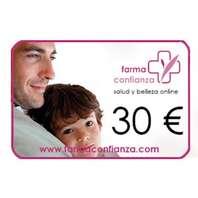 Tarjeta Regalo de 30 euros modelo para él